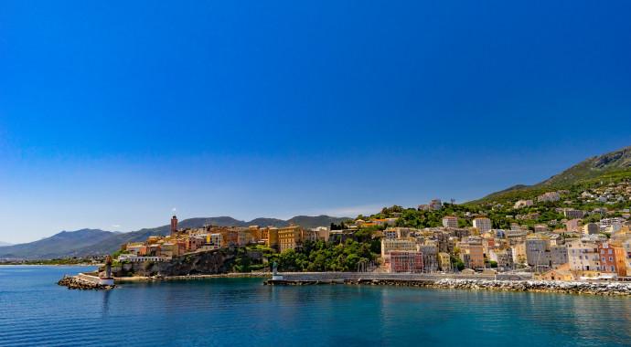 Investir en Corse