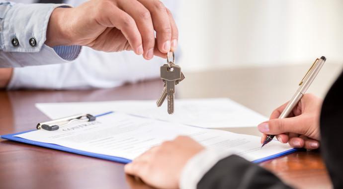 Mandat vente immobilier