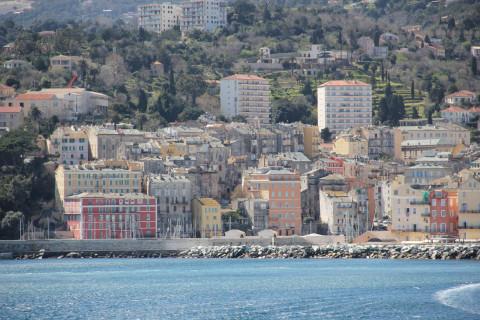 Les caractéristiques des appartements à Bastia