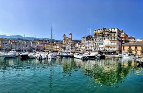 Tout savoir sur l'immobilier à Bastia