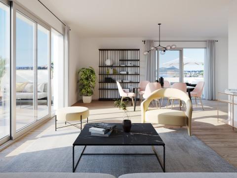 Les meilleurs appartements à Ajaccio