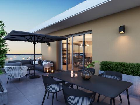 Les différents programmes neufs immobilier en Corse